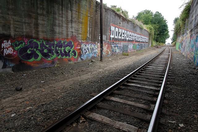 Portland tracks