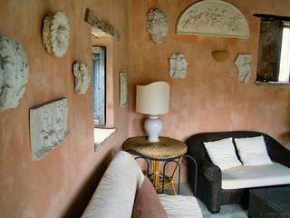 Castel di Lago 2012- Casa Clifford