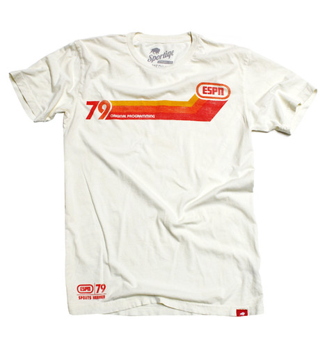 ESPN Sports Heaven T-Shirt