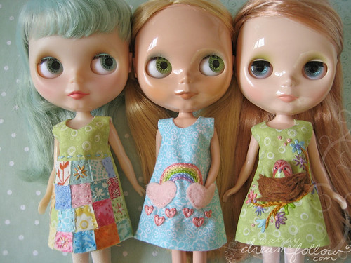 summery dresses