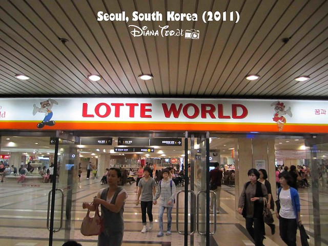 Lotte World 01
