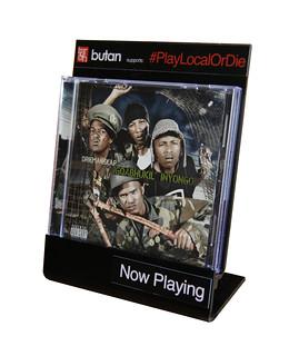 Butan / Shesha In-Store Promo