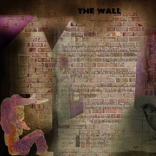 Learning to Live with the Wall