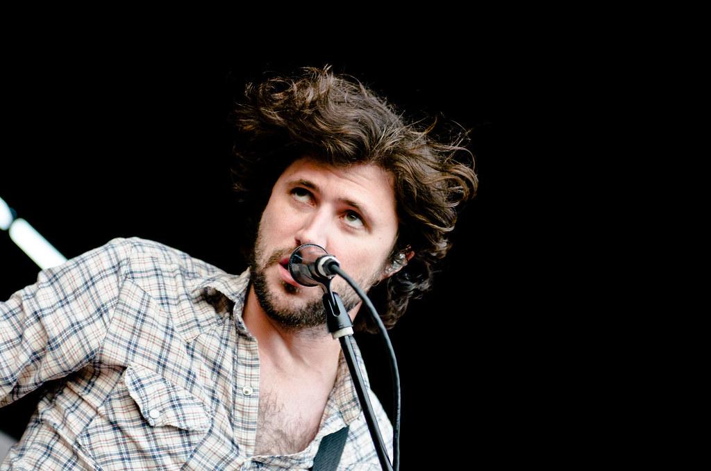 John Nolan | AltPress' Best Beards
