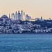 Istanbul panorama by Ben Morlok