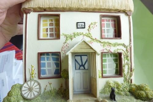 My 'dream' house width=
