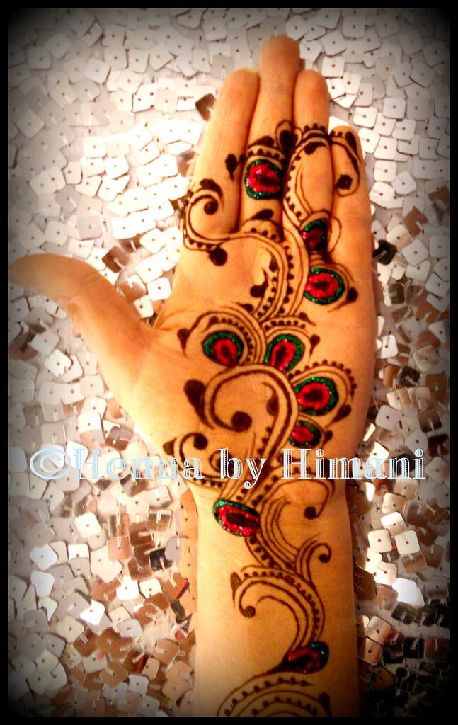 London Henna Artist S Most Interesting Flickr Photos Picssr
