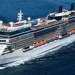 New Stateroom on Celebrity Cruises' Celebrity Reflection