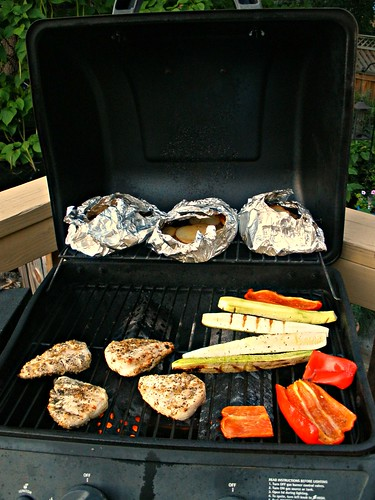 grill goods