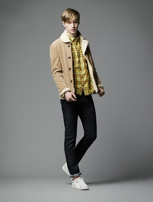 Jens Esping0070_Burberry Black Label AW12