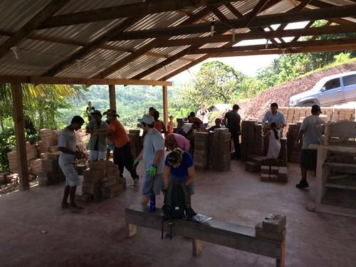 Honduras 2012 Church