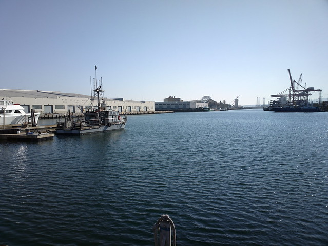 PureView Photo of the Day: 38 megapixel crop test at Berth 55 in Long Beach 7691921302 fe6bfbc79f z