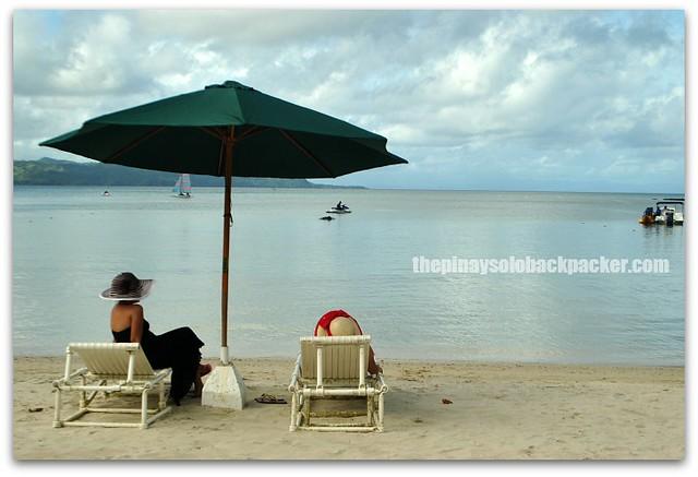 Dakak Resort Room Rates