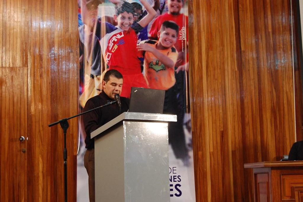 Carlos Delgado Flores: EOS Venezuela | Encuentro de Organiza