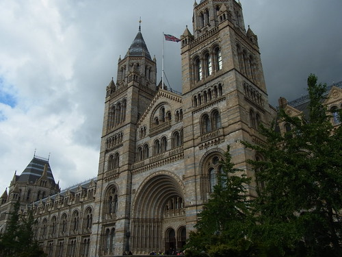 Natural History Museum 2of2