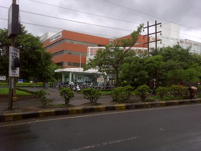KPIT Cummins, Plot No 35/36, Rajiv Gandhi Infotech Park, Phase 1, MIDC, Hinjawadi, Pune, Maharashtra, 411057