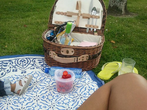 Picnic time! by ana_assisjesus