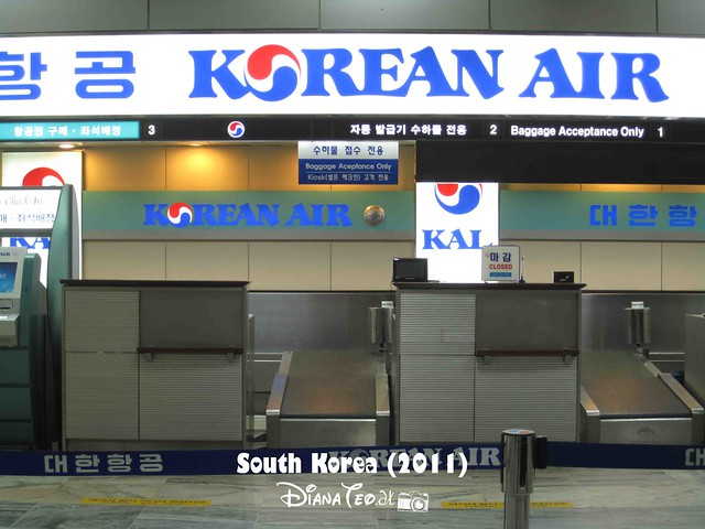 Jeju Airlines - Korean Air