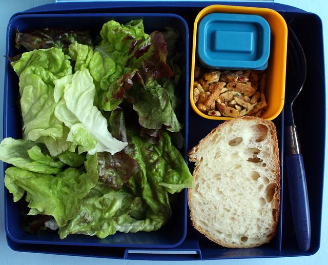 Salad Bento Box