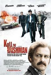 杀掉那个爱尔兰人Kill The Irishman(2011)年度最佳黑帮犯罪电影