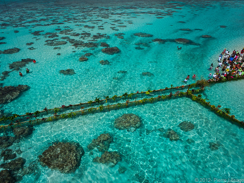 Polynesian Beach