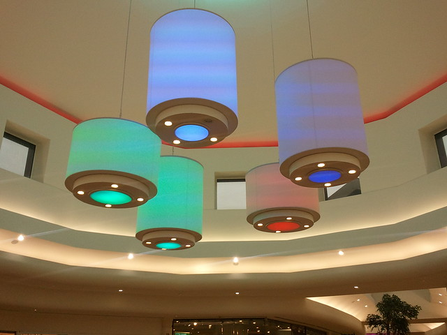 Lampadari ferraresi-Ferrara lights. Propety an copyright by www.fedetails.net