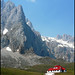 Chalet Real, Aliva. P. Nnal. Picos de Europa. Cantabria.