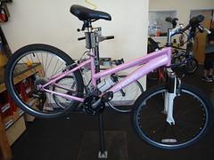 Future Bike Club bike