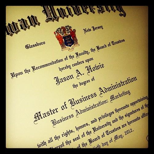 Understanding The Mba Degreepostgrad Blog