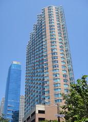 Liberty Towers & 77 Hudson