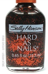 Sally Hansen Witches Brew