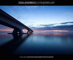 Zeelandbrug - Colijnsplaat