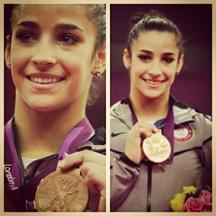 Aug 7, 2012 - I want to be Aly Raisman in my next life!