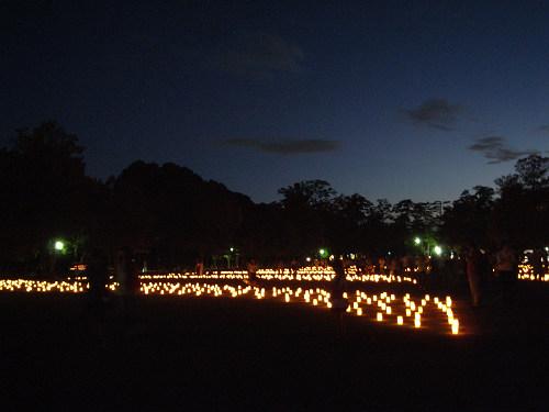 なら燈花会2012-07