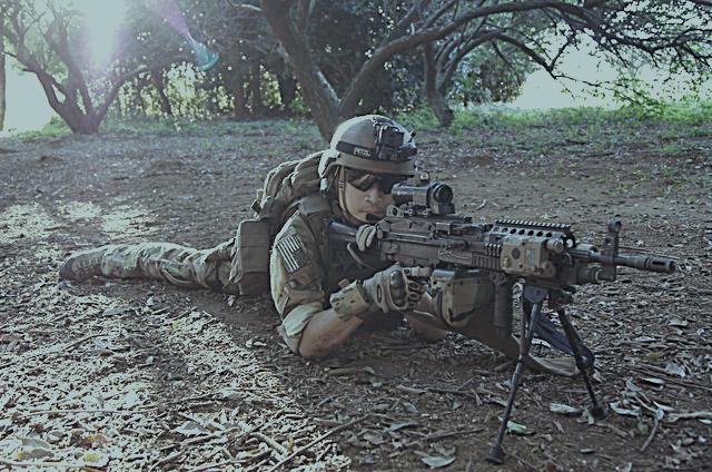 Ranger KAM2