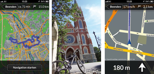 BikeCityGuide-Test