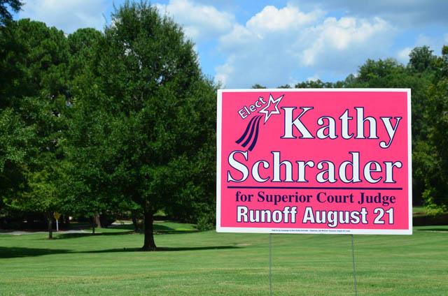 640 Kathy Schrader Superior Court Gwinnett