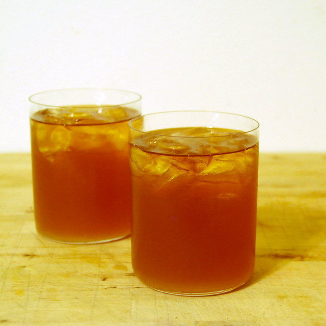 Bourbon Arnold Palmer | There Will Be Bourbon