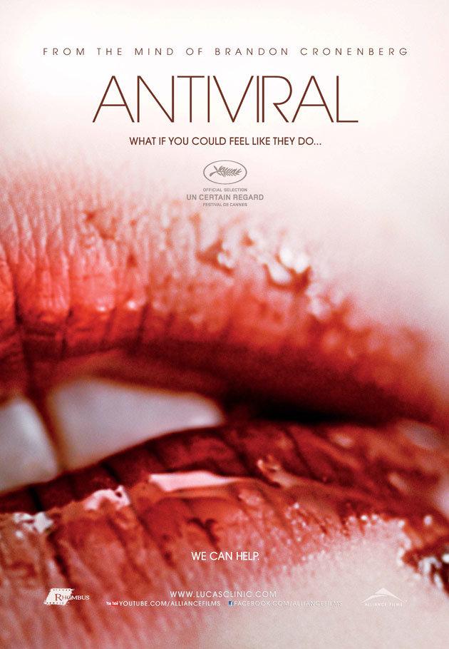 Antiviral - Poster