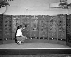 ... analog computer!
