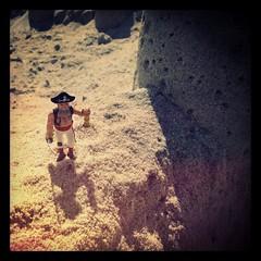 La falaise aux pirates #bzh