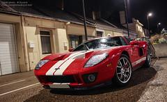 Arnage's Fever - Ford GT