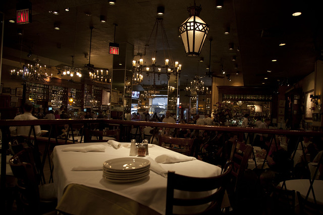 Carmines restaurant times square area new york 06 for Carmines nyc