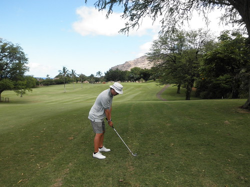 Makaha Valley Country Club 086