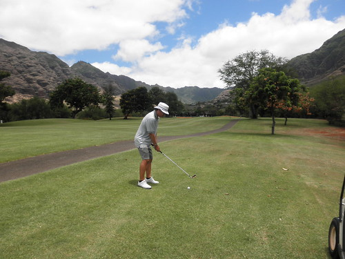 Makaha Valley Country Club 163
