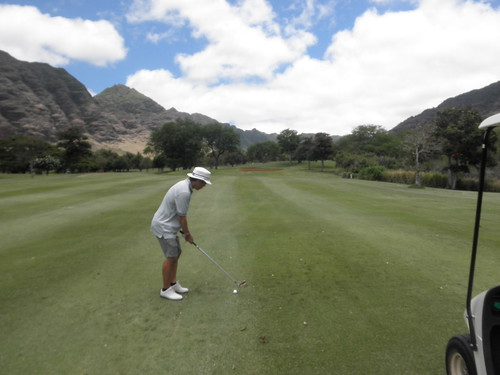 Makaha Valley Country Club 185