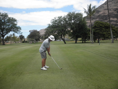Makaha Valley Country Club 203