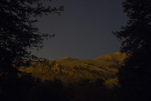 Alum Rock Park, San Jose