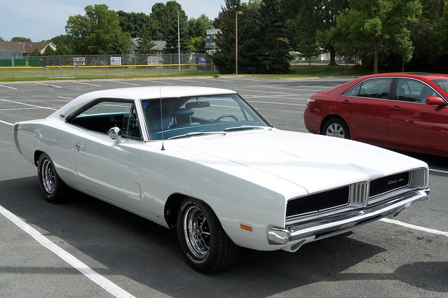 Charger (Mk2)