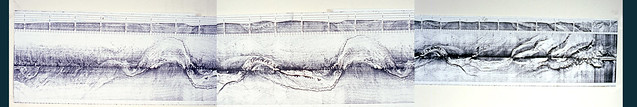 Fraser River Submarine Canyon 1985